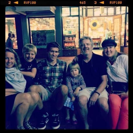 charliefamily