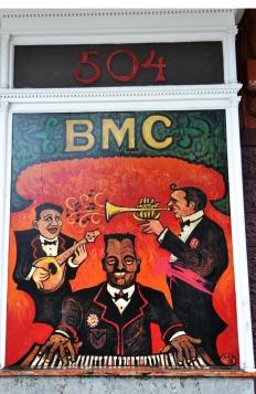 BMC New orleans